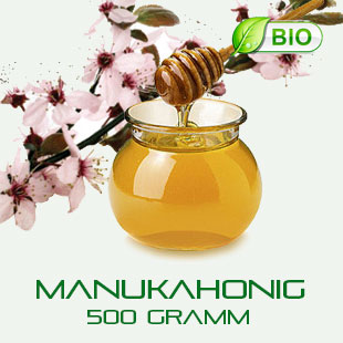 PROnaturel Manuka Honig